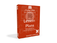 Lesson Plans for Joomla!