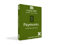 Payments for Joomla!