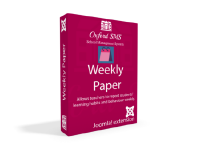 Weekly Paper for Joomla!
