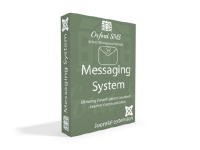 Messaging System for Joomla!