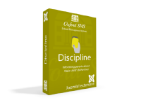Discipline for Joomla!