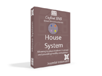 House System for Joomla!